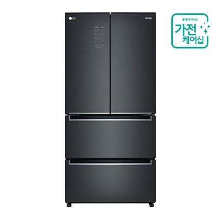 [AS연장 + 가전케어5회] 김치냉장고 K510MC18 (505L / 스탠드형)