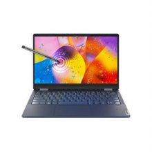 (O)YOGA6-13-R5(4650U) 요가6 노트북 R5 4650U 8GB 512GB AMDRadeon Win10H 13inch (블루)