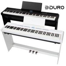 H3 화이트 88해머 전자 디지털피아노