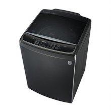 일반세탁기 TS22BVD [22KG/인공지능DD/강력AI터보샷/6모션/블랙스테인리스]