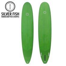 [실버피쉬] SILVERFISH 서핑보드 롱보드 Kiwi #9