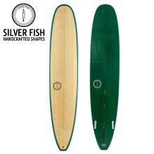 [실버피쉬] SILVERFISH 서핑보드 롱보드 Bamboo 21