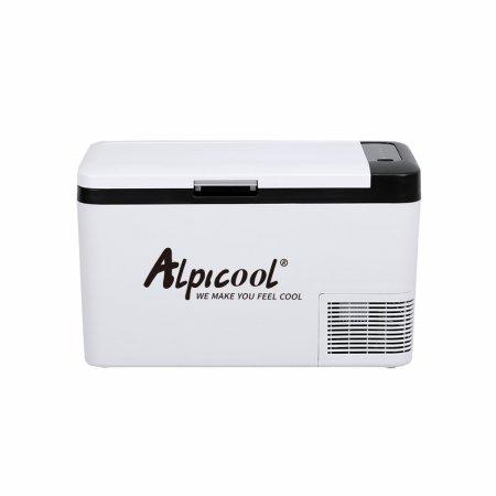 [국내공식] 알피쿨 K25 / 25리터 캠핑용 차량용 냉장고