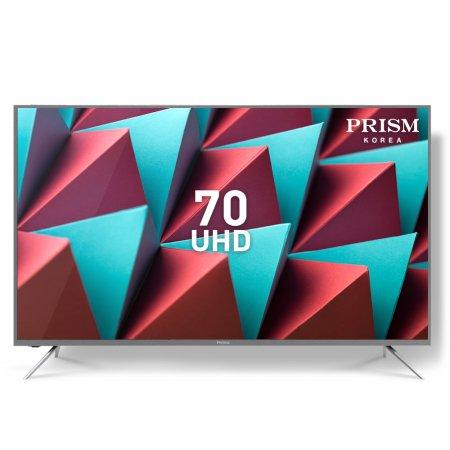 178cm 4K HDR TV / PT700UD (수도권 배송 / 벽걸이형 방문설치)