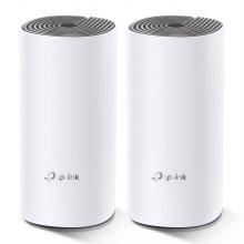 홈 메쉬 Wi-Fi 시스템 Deco E4(2pack)