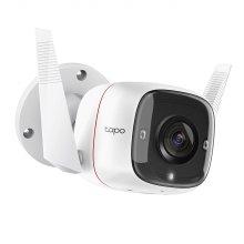 실외 보안 cctv 무선 Wi-Fi 카메라 Tapo C310