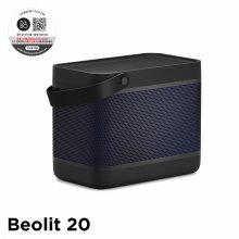 정품 베오릿 20 Black 블루투스 무선 스피커