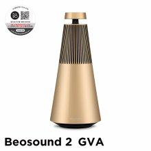 정품 베오사운드 2 GVA Gold Tone 프리미엄 유선 스피커