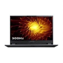 몬스터 게이밍노트북 L9T27S-300E 노트북 인텔10세대i7 16GB 512GB RTX2070Super 프리도스 17inch