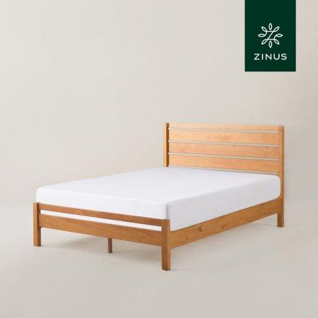 에이미 침대 프레임 (슈퍼싱글)