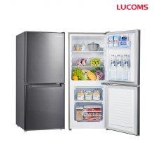 소형 콤비 냉장고 R10H01-S (106L)