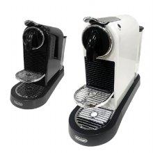 [해외직구] 네스프레소 커피머신 시티즈 EN167 블랙