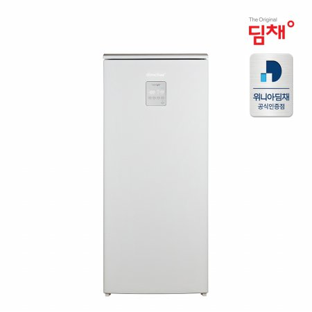 김치냉장고 EDS11EFMDWS (102L / 화이트)