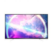 70cm 4K UHD 울트라 TV D2801L (스탠드형 설치)