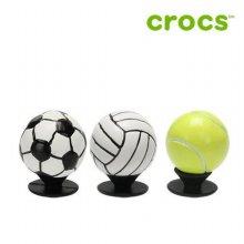 [크록스정품] 크록스 지비츠 /WL- 10007324 / Court Sports 3-pack