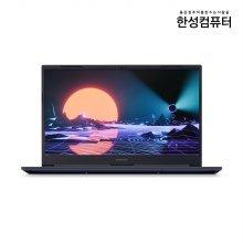 TFX5450UC 노트북 르누아르 R5 4500U 16GB 500GB 프리도스 15inch (블랙)