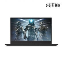 TFG5476HSW 노트북 르누아르 R7 4800H 16GB 500GB RTX3060 Win10 15inch (블랙)