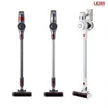 터치식 무선 청소기 LZVC-L7300