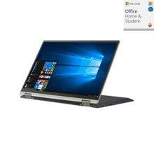 [오피스] LG전자 그램360 그램14 14T90P-G.AA5GK 노트북 인텔11세대i5 8GB 256GB Win10 14inch (토파즈그린)