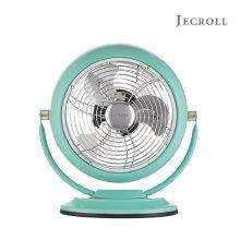 제크롤 메탈 탁상용 선풍기 JK-C06DFRG