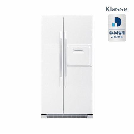 양문형 냉장고 550L / EKR55DERWE