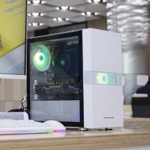 TFG MX2500 인텔 11세대 i5 11400/게이밍/데스크탑/PC/본체/조립/가정용/사무용/교육용