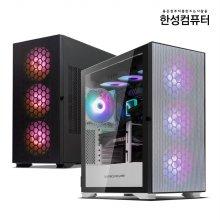 TFG DX5768RXTW 윈도우10 라이젠 5800X/RX6800XT/게이밍/본체/PC/데스크탑/조립/가정용/사무용/교육용