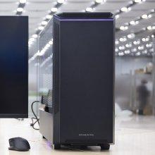 한성컴퓨터 보스몬스터 DX5516S/i5 10400F/GTX1660 SUPER/게이밍/데스크탑/조립/PC/본체/교육용/사무용