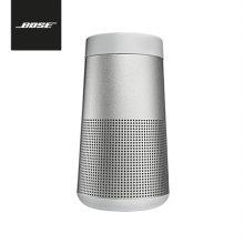 [정품]보스 사운드링크 리볼브2 블루투스 스피커[실버][Revolve]