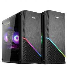 홈오피스 PRO7 컴퓨터본체(AMD르누아르 4750G)조립PC