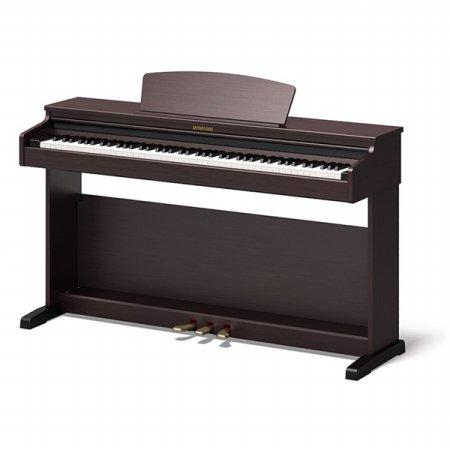 전자 디지털피아노 DCP-580 로즈우드 [착불 40,000원]