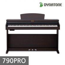 [예약판매]다이나톤 전자 디지털피아노 790PRO _R