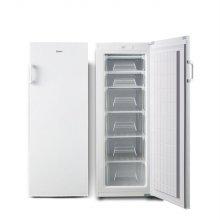 HUF190MDW 가정업소용 소형냉동고 178L