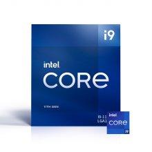 인텔 코어i9-11세대 11900 (로켓레이크S)
