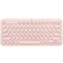 블루투스키보드K380[핑크][무선][로지텍코리아정품]