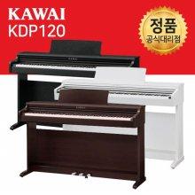 가와이 디지털피아노 KDP120 88건반 신모델 업그레이드