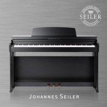 삼익 자일러 피아노 JS-500  독일 명품 디지털피아노 블랙