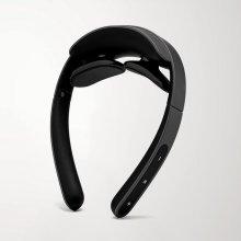 카만 넥 테라피스트 에어 (블랙) KM-NECK(BLACK)
