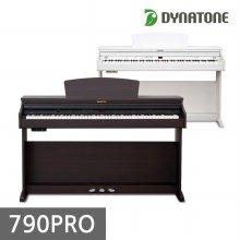 [예약판매]다이나톤 전자 디지털피아노 790PRO _W