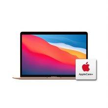 [Applecare+] 맥북에어 13형 M1 256GB 골드 Macbook Air 13형 M1 256GB Gold