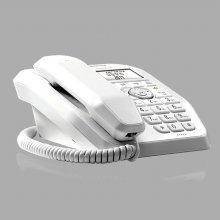 자동응답유선전화기 SC250M 화이트