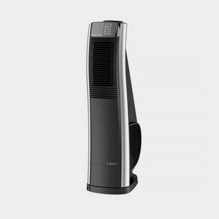 라스코 타워팬 냉풍 써큘레이터 C32150 [4단계풍량조절 / 상하좌우 조절 / 7시간 타이머 / 리모컨]