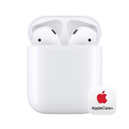 [Applecare+] 에어팟 2세대 MV7N2KH/A , 유선충전 모델