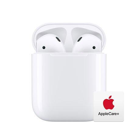 [Applecare+] 에어팟 2세대 MRXJ2KH/A 무선 충전 모델