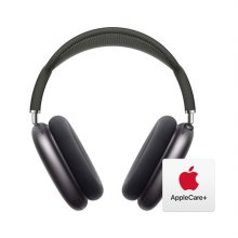 [Applecare+] 에어팟 맥스 노이즈캔슬링 무선 헤드폰 MGYH3KH/A, 스페이스 그레이
