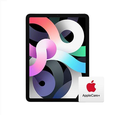 [Applecare+] 아이패드 에어 4세대 Wi-Fi 64GB 실버