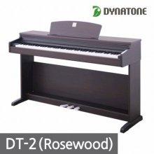 [히든특가]다이나톤 전자 디지털피아노 DT2 로즈우드