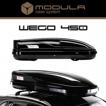 [모듈라]웨고 450L 루프박스