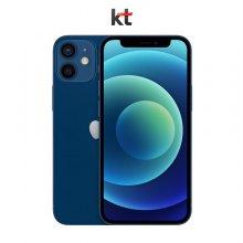 [KT] 아이폰12 미니, 128GB, 블루, AIP12M-128BL