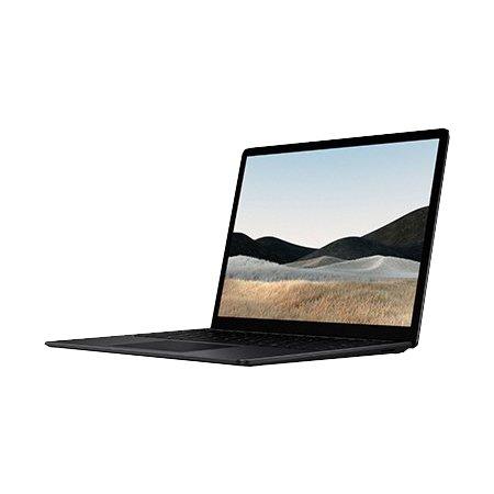 마이크로소프트 서피스랩탑4 5BT-00020 노트북 인텔11세대 i5-1135G7 8GB 512GB Win10H 13.5inch (블랙)
